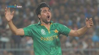 Pak Pacer Amir may play in India-Pakistan ICC CT final
