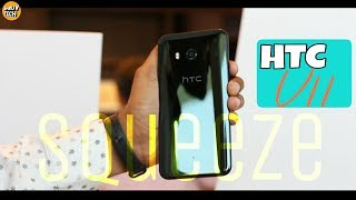 HTC U11 Quick Look l Indian Variant l Quick Specifications l In Hindi