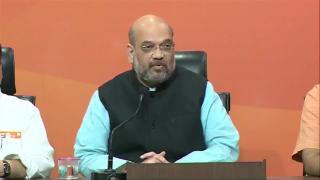 Dark horse Ram Nath Kovind named NDA Presidential candidate