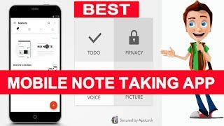 Best app For note taking and VoicaBest app For note taking and Voice Recording app  telugu Tech Tutse Recording app Telugu Tech Tuts