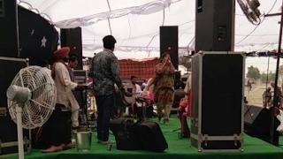VEERPAL SIDHU Live From Guruharsai