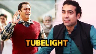 I'm BIGGEST Fan Of Salman Khan, Says Jubin Nautiyal - Tubelight Singer