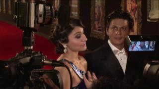 B-town DIVASLoving SRK- Anushka's Chemistry