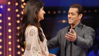 Salman Khan STOPS Shooting To Meet Katrina Kaif