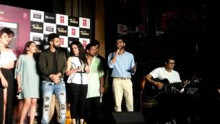 Mohmmed Irfan | World Music Day T Series Mix Tap