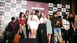 Sukriti Kakker | Katra Katra Song | World Music Day | T Series Mix Tap