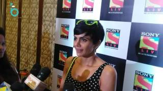 The Gift Short Film Launch Mandira Bedi | Kushal Punjabi | Gul Panag