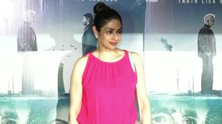 MOM Trailer 2 | Sridevi is out for REVENGE