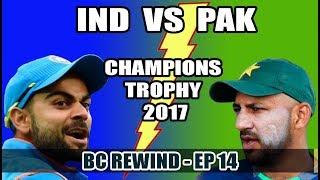 India VS Pakistan Final Match  5 Year Old Kid Gets Mercedez | Man Bites His Wife - BC Rewind EP14