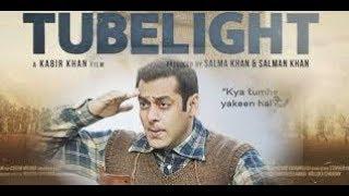 Tubelight Day 2 Box Office Collection | Salman Khan | Sohail Khan | Zhu Zhu