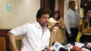 Shahrukh Khan Open Up About Harry Met Sejal 'Intercource' Word