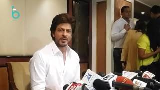 Shahrukh Khan About His 25 Years Journey In Bollywood