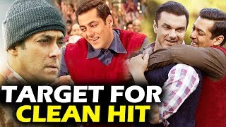 Will Salman's TUBELIGHT Become Clean Hit - Watch Out The Target