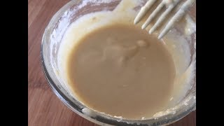 Healthy Homemade Salad Dressing Recipe  Easy Salad Dressing Recipe