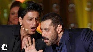 Who can dare to say NO to a Salman Khan movie? : Shah Rukh Khan on getting the offer in Tubelight