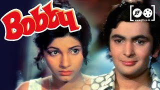 Bobby (1973) Movie Screening Trailer - 8th Jagran Film Festival #JIFF