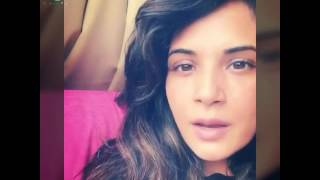 Richa Chaddha Take On India Loosing Champions Trophy & About Women Cricket Team