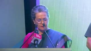 Congress President speech at the launch of Commemorative Edition of National Herald