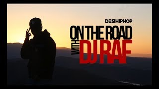 On The Road with DJ Raf Season 1 Trailer | #JULY10