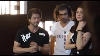 Jab Harry Met Sejal Shah Rukh Khan & Anushka Sharma Makes HILARIOUS Comment On Imtiaz Ali