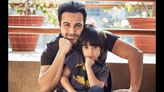 Emraan Hashmi's Next Is A Documentary On Cancer : Emraan Hashmi working on a documentary on cancer