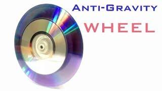 How to Make Anti Gravity Wheel at Home | Indian LifeHacker