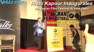 Inauguration Of 8th Jagran Film Festival Siri Fort Auditorium