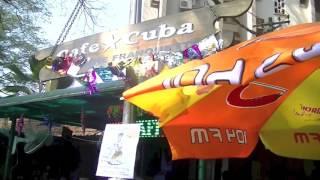 Street Cafes of Kochi | Indian Street Food