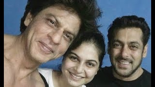 Leaked! Details Of Shah Rukh Khan And Salman Khan's Special Song In Aanand L Rai's Film