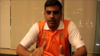 Coach Ashok Shinde's thoughts about how Kabaddi has evolved