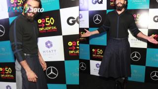 Must see Ranveer Singh's Quirky sense of style