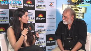 Exclusive Interview With Lalit Behl At 8th Jagran Film Festival 2017