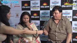 Exclusive Interview With Seema Kapoor Director Of Mr.Kabbadi At 8th Jagran Film Festival