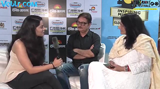 Exclusive Interview With Vinay Pathak And Sarika At 8th Jagran Film Festival 2017