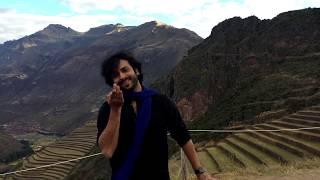 Mohe Rang Do Lal Pisac, Cusco (Peru) Devesh Mirchandani