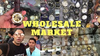Cheapest Watches Wholesale/Retail Market Best Quality Watches