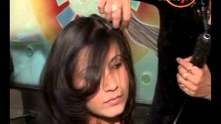 Tips To Flatter Your Face- Hair Cut,Hair Style & Makeup According To Your Face Cut