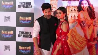 Karan Johar in LOVE with 'Student' Sidharth, Alia-Varun join in