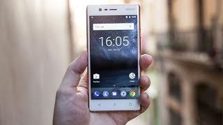 Nokia 3(Review)! + Giveaway soon...