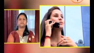 Beauty Of Soul - Self Analysis For Inner Beauty - Deepti Sinha(Personality Trainer) - PRAGYA TV