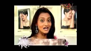 New & Stylish Designs Of Mehendi(मेहन्दी) & Water Proff Make-Up- Pooja Goel(Beauty Expert)