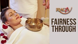 Beauty Tips - Fairness Through Acupressure - Rajni Duggal(Beauty Expert)- Apka Beauty Parlour
