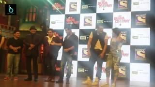 Sanket Bhosle Best Comedy | The Drama Company Comedy Show | Sony Tv
