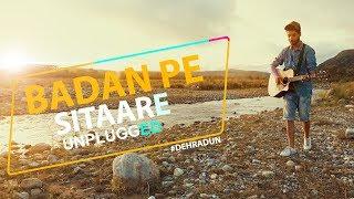 Badan Pe Sitare I Unplugged (Cover) I Mohammad Rafi I Karan Nawani
