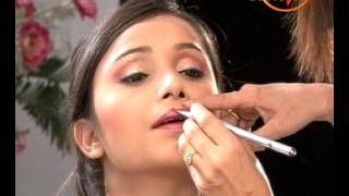 Make-Up For Karva Chauth - Pooja Goel(Beauty & Makeup Expert) - Apka Beauty Parlour