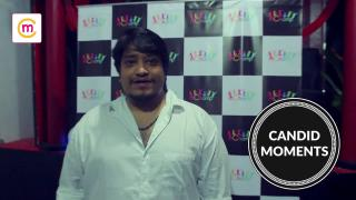 Bollywood Singer Divya Kumar meet mChamp's lucky winners | Meet & Greet