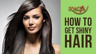 Aapka Beauty Parlour | Get Shiny Hair By Natural Herbs - Geetanjali Arora (Ayurveda Expert)