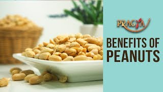 EXPERT ADVICE! Benefits Of Peanuts- Dr. Vibha Sharma (Ayurveda & Panchkarma Expert)