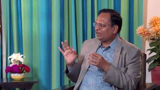 The Economic Mantra Behind Aap's Health Initiatives - Satyender Jain in Conversation with Arvind Jha