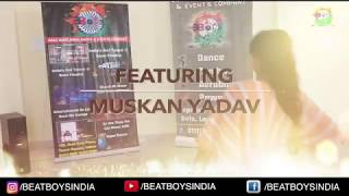 main tera boyfriend 2017 | feat. Muskan Yadav | Beat Boys India